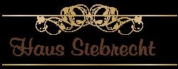 Haus-Siebrecht_logo